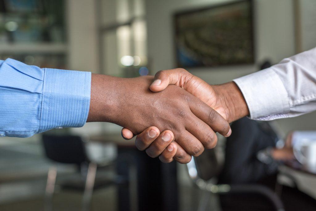 hiring salespeople